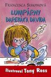 Lumpárny darebáka Davida - Francesca Simon