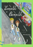 Lumprlik a Pamprlik - Martina D. Moriscoová