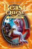 Luna, měsíční vlčice - Beast Quest (22) - Adam Blade