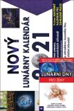 Lunární dny pro ženy + Nový lunárny kalendár 2021 - G.P. Malachov, ...