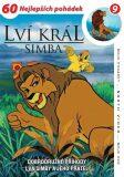 Lví král Simba 09 - DVD pošeta - NORTH VIDEO