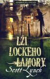 Lži Lockeho Lamory - Scott Lynch
