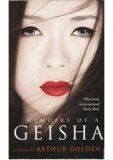 Memoirs of a Geisha (tie-in) - Arthur Golden