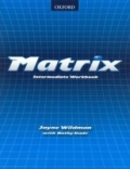 MATRIX INTERMEDIATE WORKBOOK - OXFORD