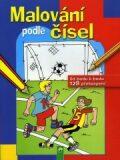 Malování podle čísel - Fotbal - Koniasch Latin Press