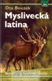 Myslivecká latina - Ota Bouzek