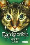 Magická zvířata Kočičí čáry - Holly Webb