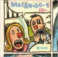 Macanudo 4 - Ricardo Liniers
