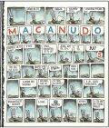 Macanudo 5 - Ricardo Liniers