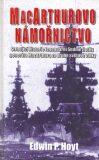 MacArthurovo námořnictvo - Edwin P. Hoyt