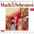 Mach a Šebestová - Miloš Macourek