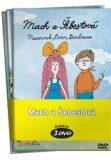 Mach a Šebestová - kolekce 3 DVD - NORTH VIDEO