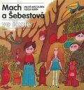 Mach a Šebestová ve škole - Miloš Macourek, Adolf Born