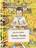 Mácha: Deníky - Jaroslav Balvín, Dan Černý