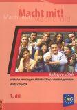 Macht Mit 1 kniha pro učitele - Doris Dusilová, ...