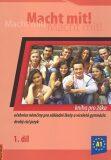 Macht Mit 1 kniha pro žáka - Doris Dusilová, ...