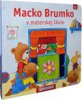 Macko Brumko v materskej škole - Vnímavé Deti