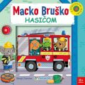 Macko Bruško hasičom - Vnímavé Deti