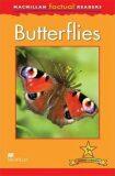 Macmillan Factual Readers 1+ Butterflies - Thea Feldman