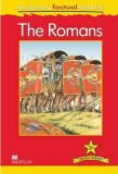 Macmillan Factual Readers 3+ The Romans - Philip Steele