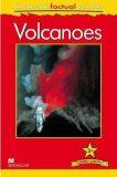 Macmillan Factual Readers 3+ Volcanoes - Claire Llewellyn