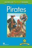 Macmillan Factual Readers 4+ Pirates - Philip Steele