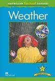 Macmillan Factual Readers 4+ Weather - Chris Oxlade