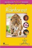 Macmillan Factual Readers 5+ Rainforest - James Harrison