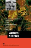 Macmillan Literature Collections (Advanced): Animal Stories - Barber Daniel A.