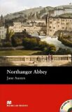 Macmillan Readers Beginner: Northanger Abbey T. Pk with CD - ...