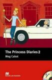 Macmillan Readers Elementary: Princess Diaries: Book 2 T. Pk with CD - Meg Cabotová, Anne Collins