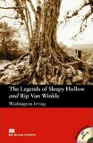 Macmillan Readers Elementary: The Legends of Sleepy Hollow and Rip Van Winkle Book with CD - Washington Irving, ...