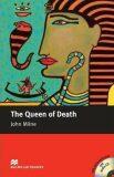 Macmillan Readers Intermediate: Queen of Death T. Pk with CD - John Milne