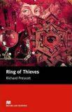 Macmillan Readers Intermediate: Ring of Thieves - Richard Prescott