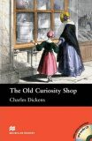 Macmillan Readers Intermediate: The Old Curiosity Shop Book with Audio CD - Charles Dickens