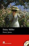 Macmillan Readers Pre-Intermediate: Daisy Miller T. Pk with CD - Henry James, Rachel Bladon