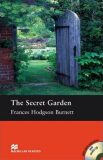 Macmillan Readers Pre-Intermediate: Secret Garden, The T. Pk with CD - ...