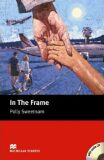 Macmillan Readers Starter: In the Frame T. Pk with CD - Polly Sweetnam