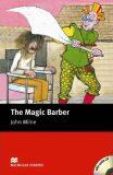 Macmillan Readers Starter: Magic Barber, The T. Pk with CD - John Milne