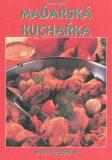 Maďarská kuchařka - Jiří Poláček, ...