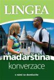 Maďarština -  konverzace - neuveden