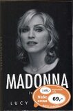 Madonna - Lucy O´Brien