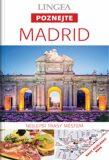 Madrid - Poznejte - Lingea