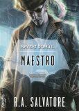 Maestro - Návrat domů 2. - Robert Anthony Salvatore