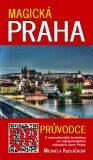 Magická Praha QR průvodce - Michaela Kudláčková