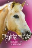 Magická zvířata – Koníkova záhada - Holly Webb