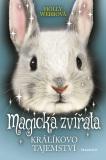 Magická zvířata – Králíkovo tajemství - Holly Webb