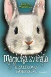 Magická zvířata - Králíkovo tajemství - Holly Webb