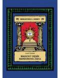 Magický deník Bardonova žáka - Josef Drábek