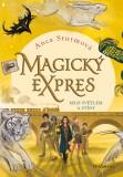 Magický expres - Mezi světlem a stíny - Anca Sturmová